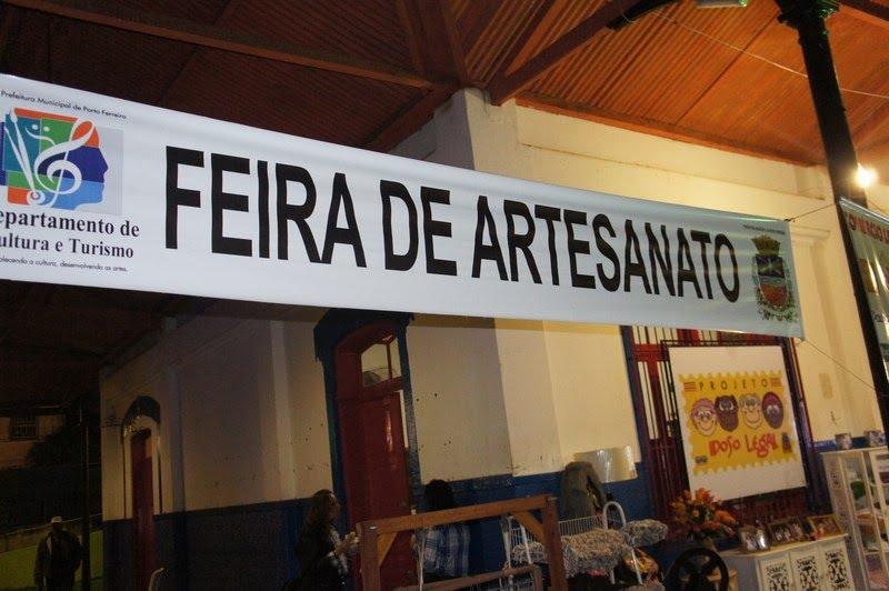 Aparador Blanco Y Negro ~ Feira do Artesanato durante a Feife 2012 Fotos PORTO FERREIRA HOJE