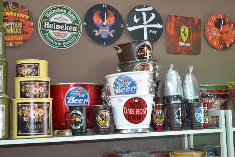 Anivers rio de 1 ano da loja emp rio da arte fotos for Donde venden ceramica barata