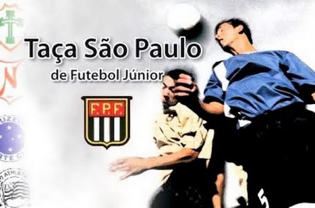 67374db893 Jogos da Copa São Paulo de Futebol Junior têm entrada franca - Noticias  PORTO FERREIRA HOJE