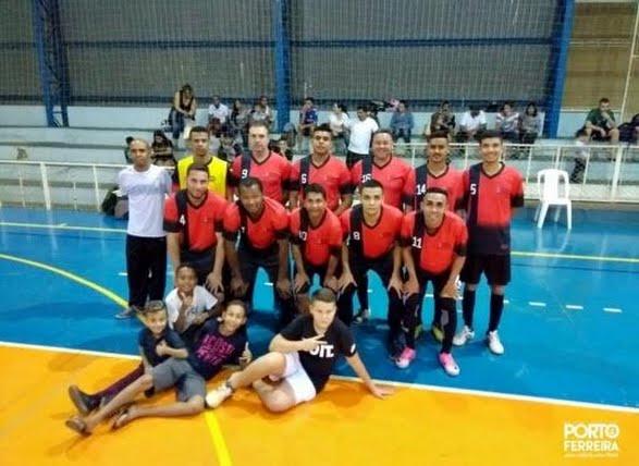 Inter Cerâmicas de Futsal tem segunda rodada cheia de gols e bom ... ecd793d058f92