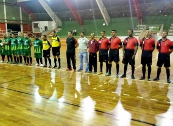 bb09cbc131 Campeonato de Futsal Inter Cerâmicas tem início com vários jogos ...