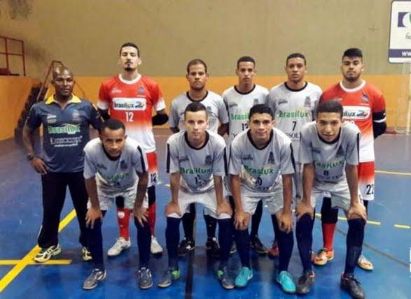 Liga Ferreirense de Futsal  Porto Ferreira tem um empate e duas vitórias   hoje tem jogo 4859e77a80b77